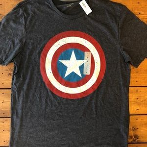 Other - 💙Captain America T-shirt💙